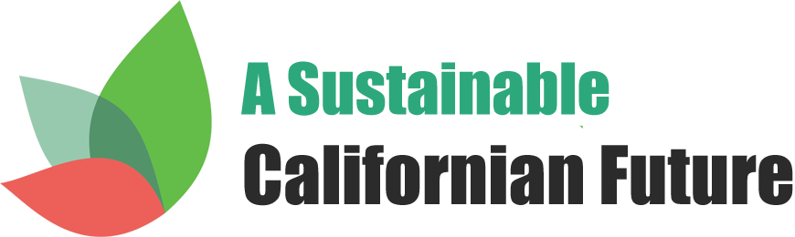 A Sustainable Californian Future